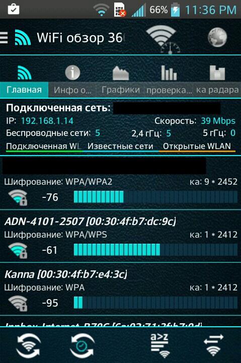 Как усилить сигнал wifi на андроиде своими руками 46